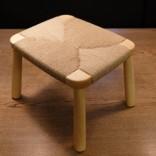 ペーパーコード椅子2