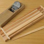 Hinoki Cypress Chopsticks